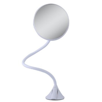 Self Cath/Intimate Care Mirror