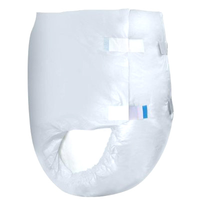 Wellness Brief Superior Adult Diaper for Urinary Incontinence/NASA Inspired