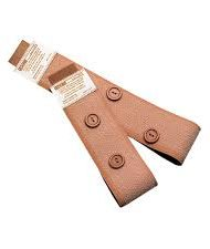 Urocare Fitz-ALL Fabric Leg Straps with Buttons