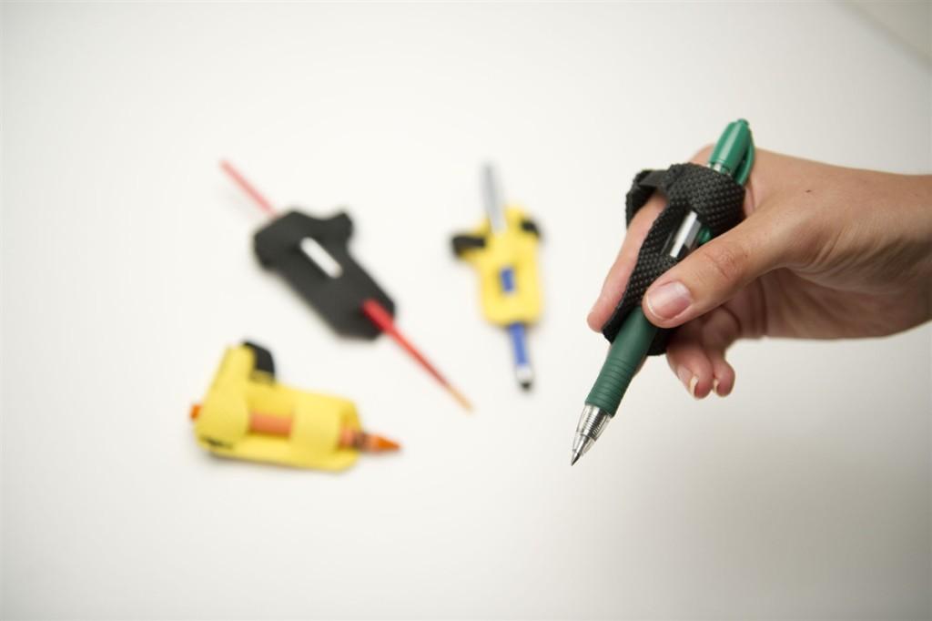 Writing Grip-Pen Grip