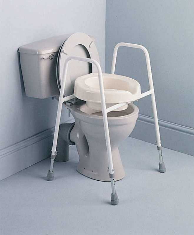 Urinals, Bedpans, Emesis basins and Toileting Aids